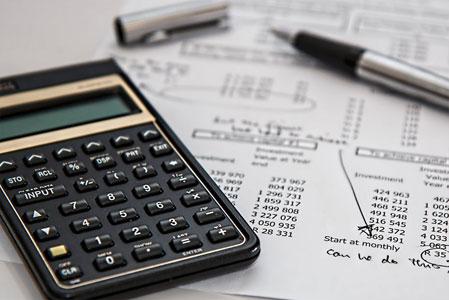 Budget Info